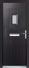 Cottage spy onyx black