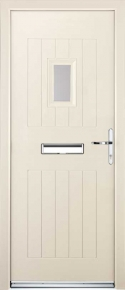 Cottage spy cream