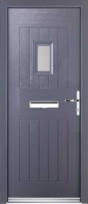 Cottage spy anthracite grey