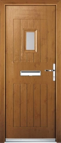 Cottage Spy Irish Oak