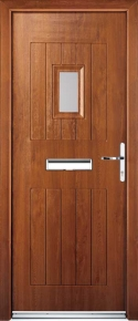 Cottage Spy Light oak