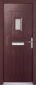 Cottage Spy Mahogany