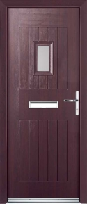 Cottage Spy Rosewood