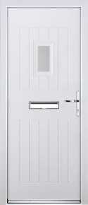 Cottage SpyWhite